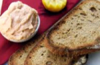 Fish Spread: Northern Greek Taramosalata
