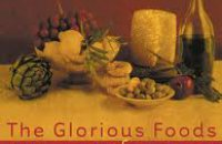 The Glorious Foods Of Greece-Diane Kochylas