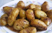 Potatoes Antinaxtes