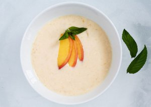 Israeli Fruit Soup