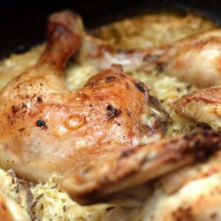 Soula's Roast Chicken
